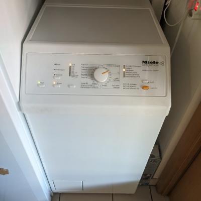 Miele Waschmaschine Toploader 5,5kg - thumb