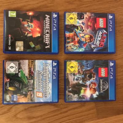 Verkaufe meine PlayStation 4 - thumb