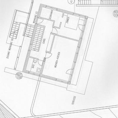 Wohnung Kortsch (Schlanders) 98qm (Verkaufsfläche) - thumb