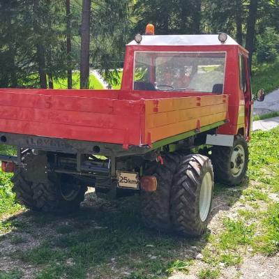 Lindner T3500s - thumb