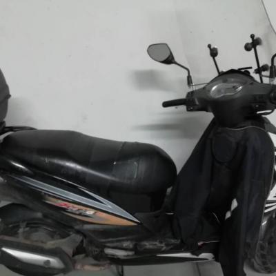 125cc Scooter zu verkaufen - thumb