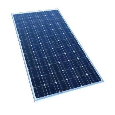 Solarpanel / Solarmodul mit 250W / Pannello Solare 250W 2x - thumb