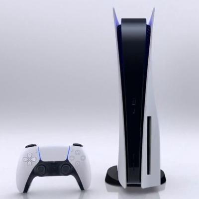PS5 Disc Edition - thumb