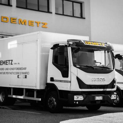Magazineur mit Führerschein C in Bozen ab sofort gesucht! - thumb