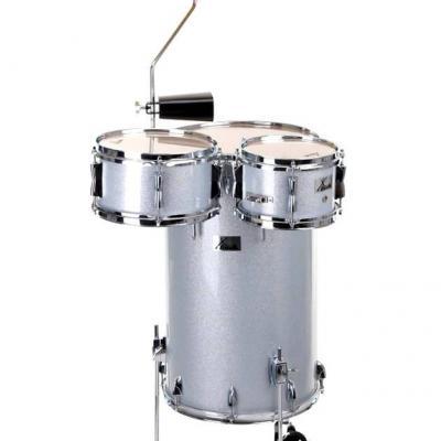 Schlagzeug/Meran.  wie neu. - thumb