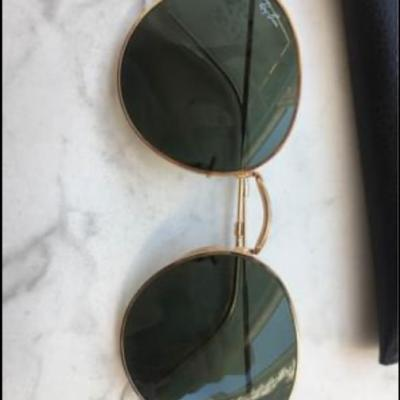Ray Ban Sonnenbrille - thumb