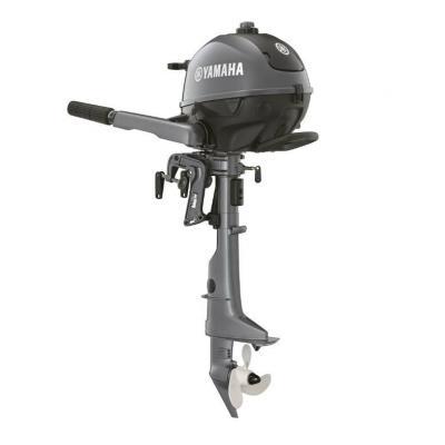 Yamaha Aussenbordmotor 2.5 - thumb
