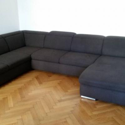 Couch neuwertig 250 Euro - thumb