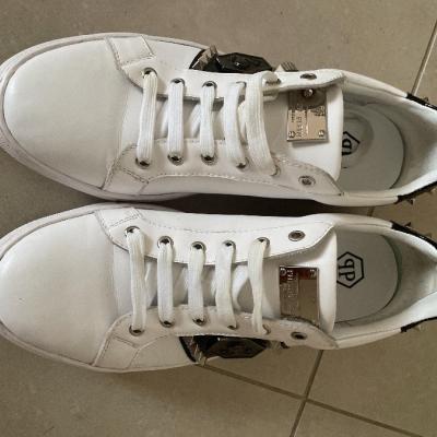 Phillipp Plein Sneakers - thumb