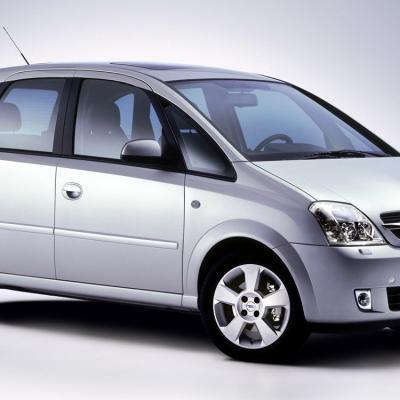 Opel Meriva 2005 - thumb
