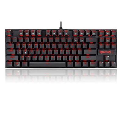 Gaming Tastatur mit Maus - thumb
