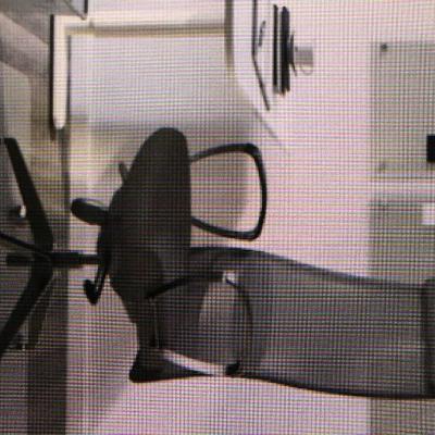 Bürostuhl, neuwertig und hochwertig, - thumb