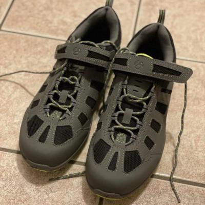 Herren Mountainbike Schuhe - thumb