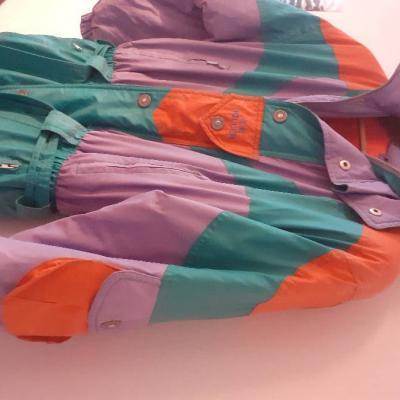 Ski Anzug 90er - thumb