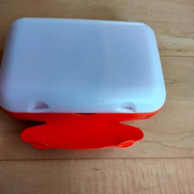 Tupperware Pronto Snack - thumb