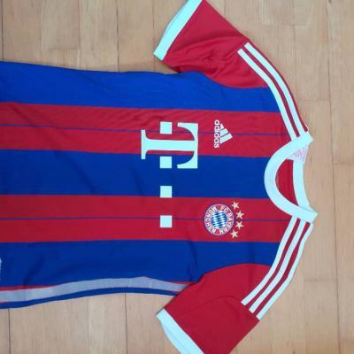 FC Bayern München Artikel - thumb