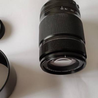 Fujifilm FUJINON XF 55-200mm / F3.5-4.8 R LM OIS gebraucht - thumb