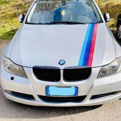 BMW 320D baujahr2006 zuverkaufen - thumb