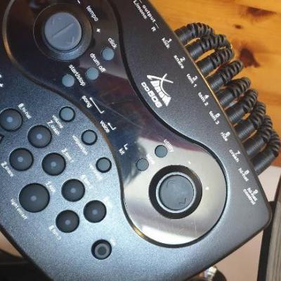 """Digital Drumset """"Drum dd506"""" zu verkaufen - thumb"""