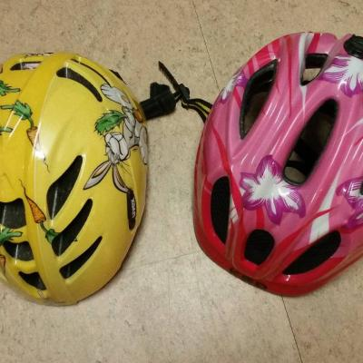 Fahrradhelme Mädchen - thumb