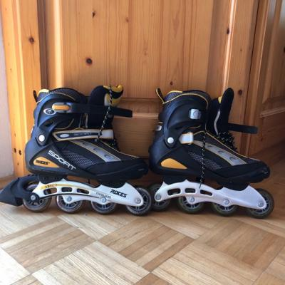 Inline Skates Rollerblades Roces Gr 47 - thumb