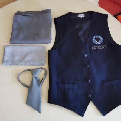 Praxisbekleidung - Hotelfachschulen - thumb
