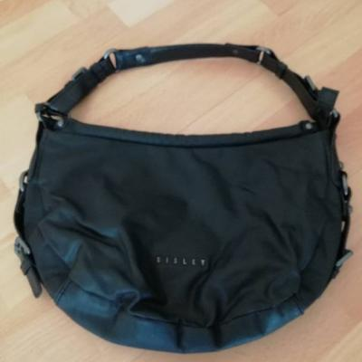 Handtasche Sisley neu - thumb