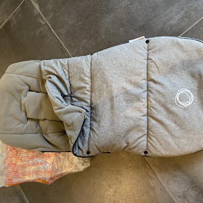 Fußsack Winter Bugaboo 0-36 Monate - thumb