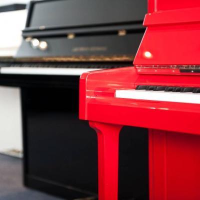 Klaviere mieten ab 29 Euro/mtl. - thumb