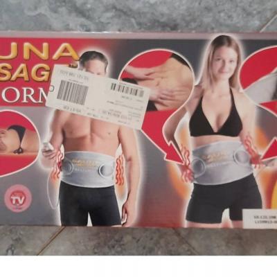 Massage Sauna Velform-Gürtel - thumb