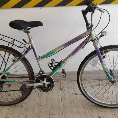 Damen Mountainbike zu verkaufen - thumb