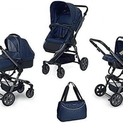 Kinderwagen Prenatal 4teilig - thumb