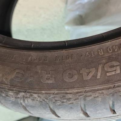 Continental Reifen - thumb