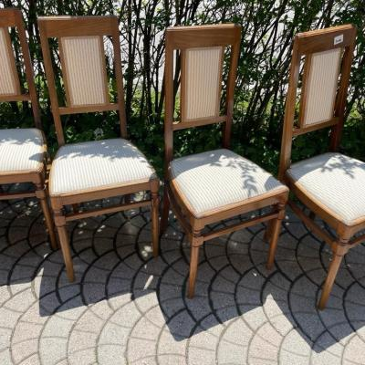 Stühle gepolstert - thumb