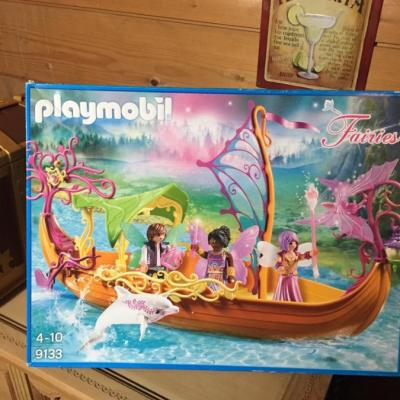 Playmobil Faires - thumb