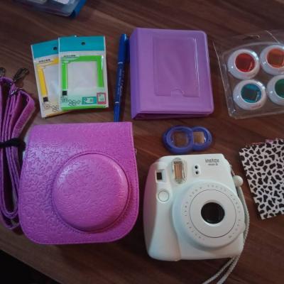 Instax mini 8 Polaroid-Kamera - thumb