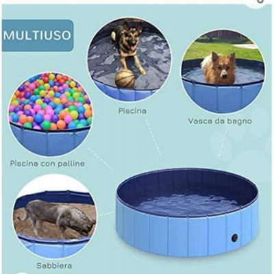 Schwimmbad für Hund - thumb