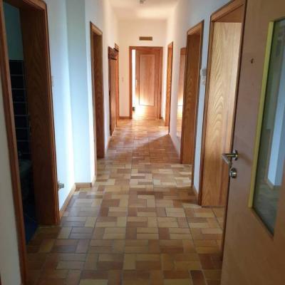 Große, helle Wohnung in Aldein zu vermieten - thumb