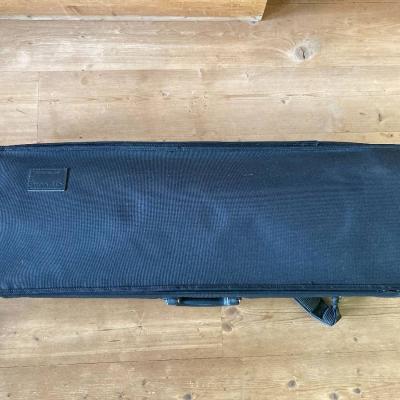 Geigenset mit Geige (4/4), Koffer und Bogen - thumb