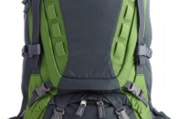Backpack, großer Reise- Rucksack wie NEU