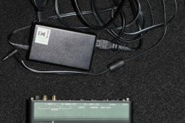 FireWire AUDIO und MIDI interface
