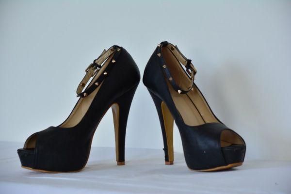 Ball / Schuhe schwarz Gr.39