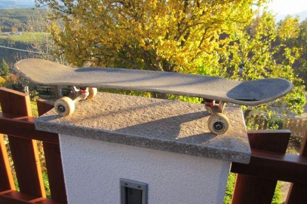 Skateboard - Normalgröße