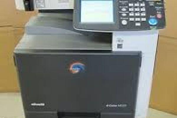 Verkaufe Kopiermaschine Marke Olivetti mf201 plus