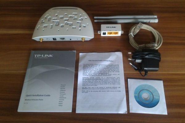 WiFi-Booster von TP-LINK