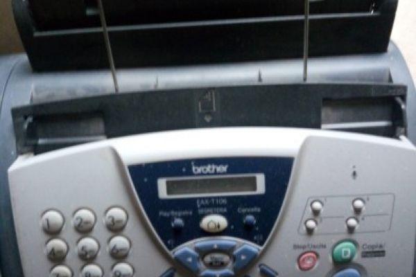 Telefon und Fax