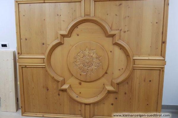 Wunderschöne gebrauchte Holzdecke zu verkaufen
