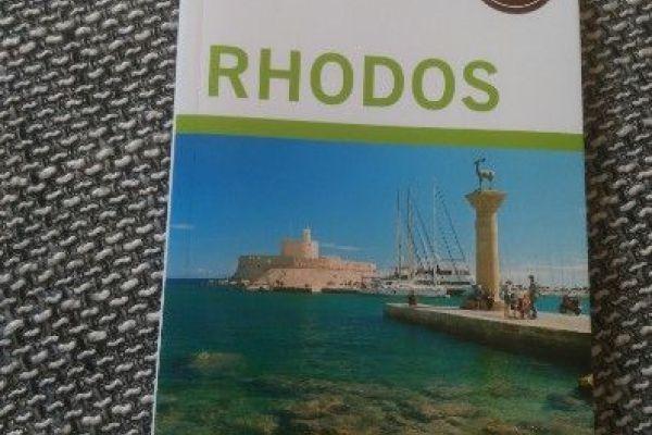 Reiseführer Rhodos