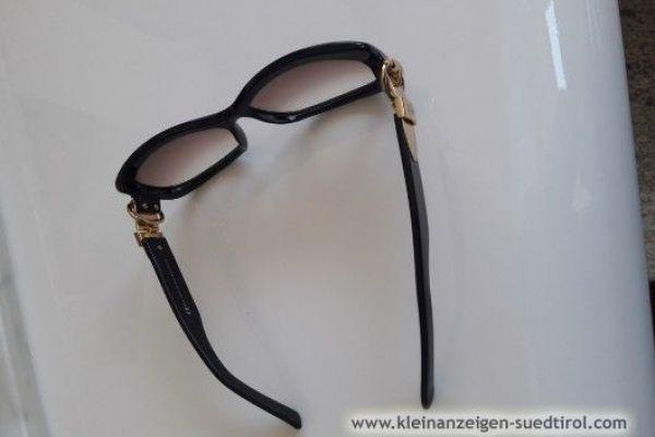 Verkaufe Gucci Sonnenbrille damen