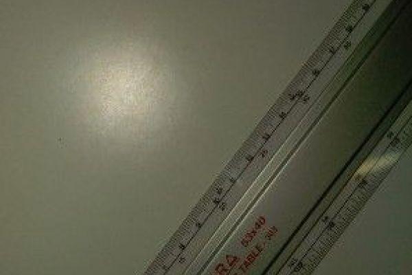 FARA Zeichentisch 53x40cm